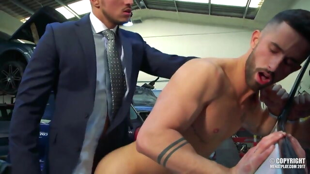 MAP - Up A Gear big cock gay blowjob videos