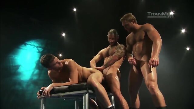 Tom Wolfe, Steven.. big cock gay blonde videos
