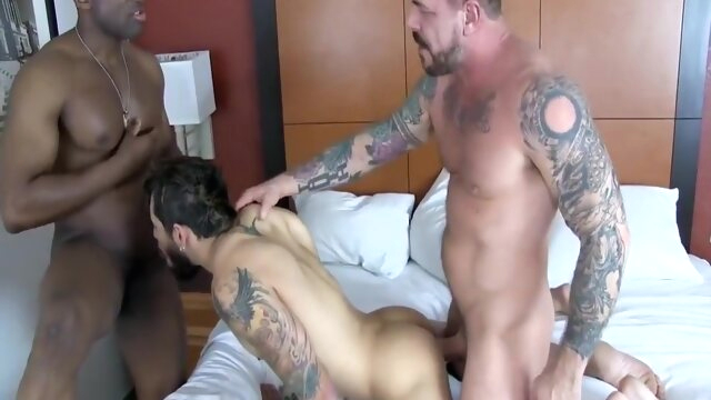 Crazy male in horny.. bareback gay hd videos