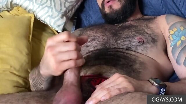 Anal toy and jerking off sex toy gay gay men videos