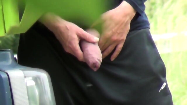 Huge cock trucker.. big cock gay hd videos videos