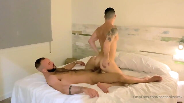 Bastian Karim & Sir.. twink gay amateur videos