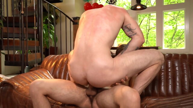 NS - Happy Fucking.. bareback gay big cock videos