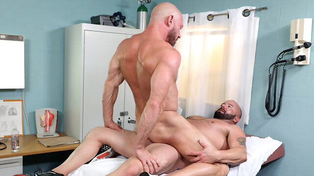 Resident And Doctor.. pride studios gay anal videos