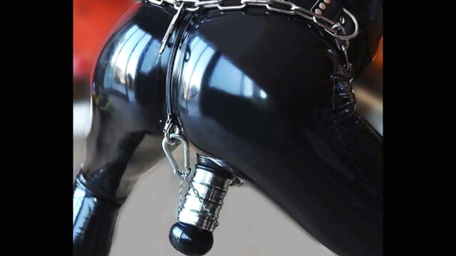 HarderTrainer - Own It.. bareback gay bdsm videos