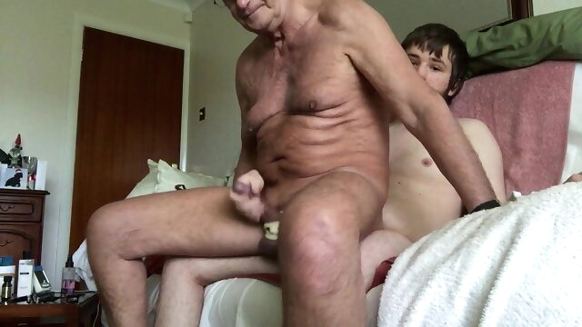 Laabanthony New Years.. bareback gay big cock videos