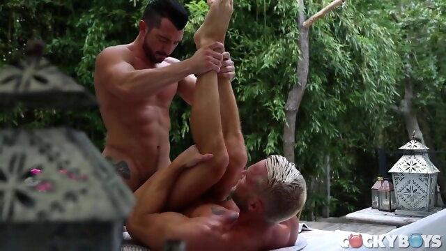 Jimmy Durano Fuck Will.. big cock gay blowjob videos