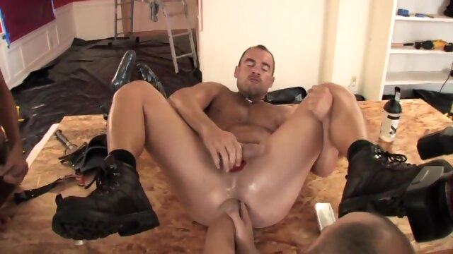 Best Of Hank Rivers bareback gay big cock videos