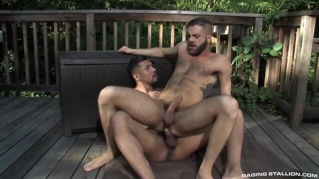 Marcus Isaacs And.. brunette gay hd videos