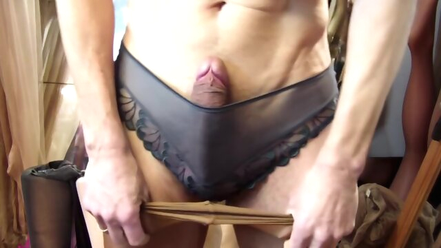 Masturbate In Fabiani.. crossdressing gay solo male videos
