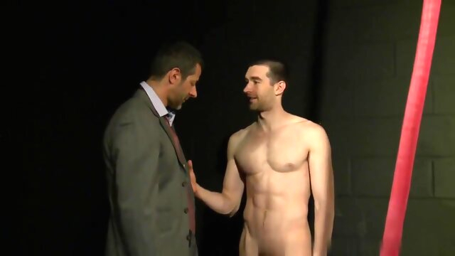 Antonio Garcia And.. hd gay military videos