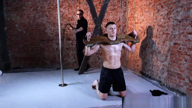 whipping captured bdsm gay hd videos