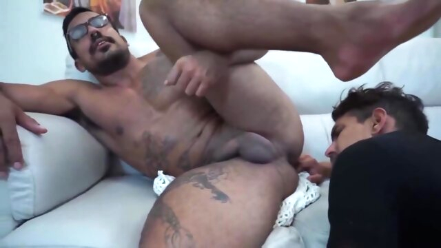 Hot Brazilian Farts.. fetish gay hd videos
