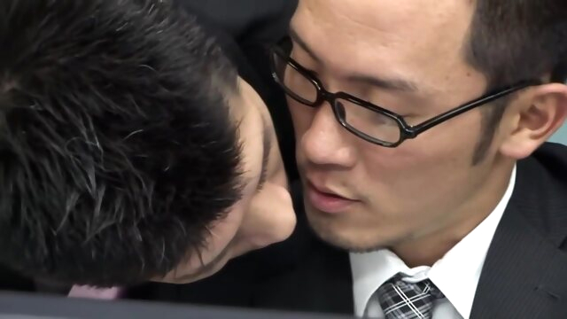 Japanese Office Gay asian gay cumshot videos