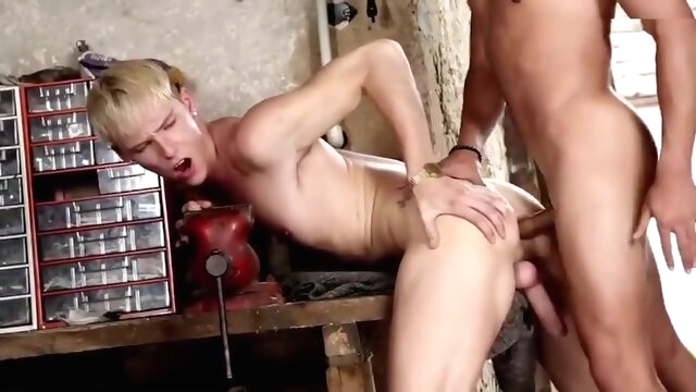 Let's Play With Kris.. bareback gay cumshot videos