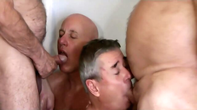48. (#grandpa #old man.. daddy gay mature videos