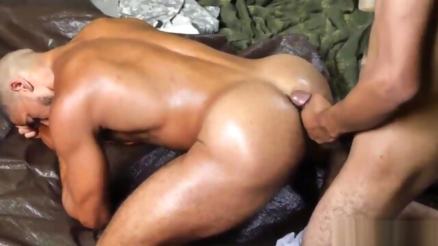 Gay army fetish and.. big cock gay blowjob videos