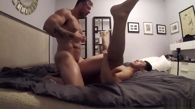 Austin Wolf & Jason (1) amateur gay asian videos