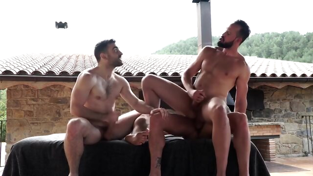 Andy Onassis, Max.. brunette gay cumshot videos