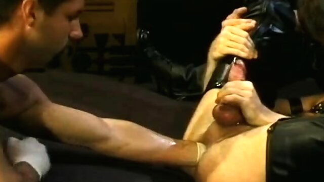 Skinny gay porn movie.. fetish gay fisting videos
