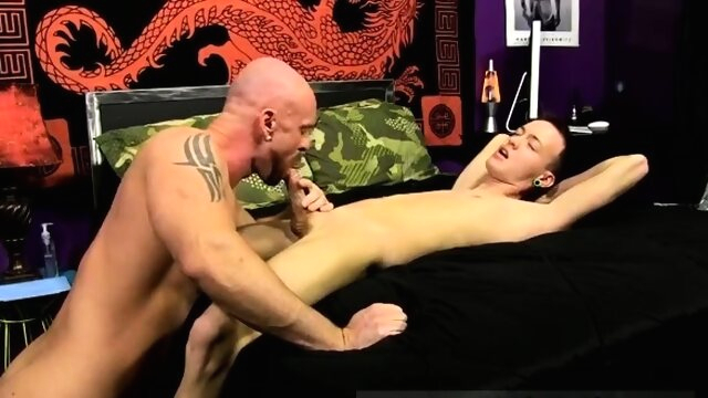 Big balls men gay sex.. blowjob gay daddies videos