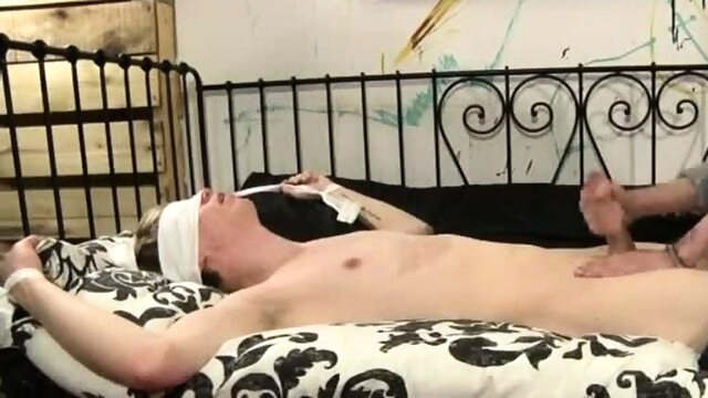 Just straight men.. bdsm gay fetish videos