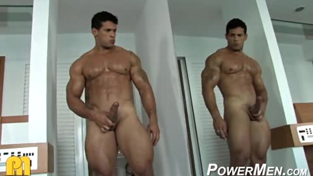 Clay Stone PowerMen cock gay sarado videos