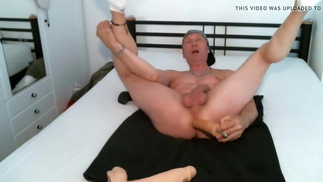 sextoy ass fuck gay german videos