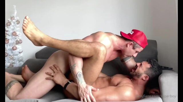 Andres & T.M. creampie gay brazilian videos